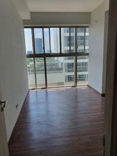 Phòng khách Phú Mỹ Hưng Midtown Căn hộ Phú Mỹ Hưng Midtown nội thất cơ bản, view thành phố thoáng mát.