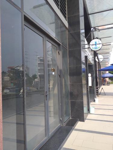 Shophouse The Sun Avenue Shophouse The Sun Avenue nội thất cơ bản, hướng Tây Nam.