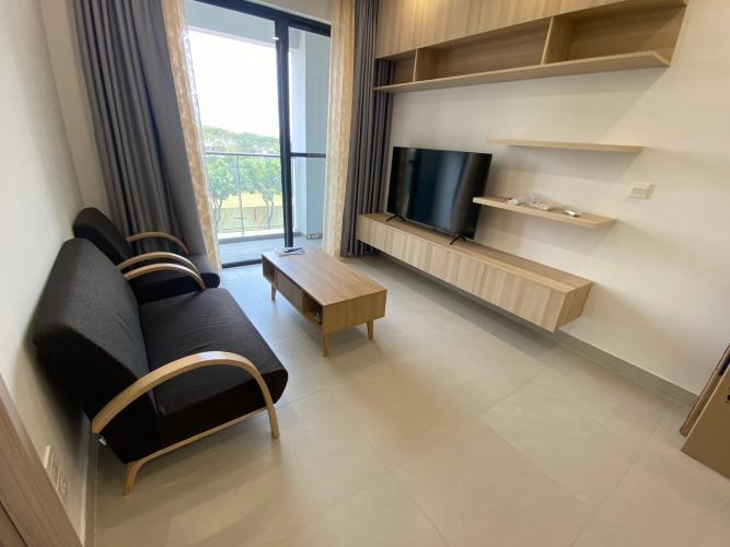 Căn hộ Hưng Phú Premier đầy đủ nội thất, view thành phố.