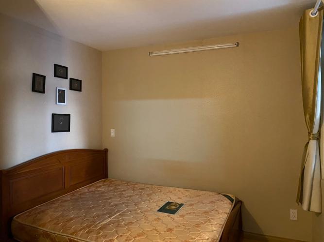 phòng ngủ chung cư BMC Bán chung cư tầng cao BMC ngay tại trung tâm thành phố.