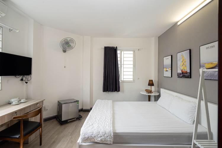 Phòng ngủ nhà phố Quận 1 Bán khách sạn Mini, Căn hộ dịch vụ Bùi Viện, Quận 1, diện tích đất 43.2m2, diện tích sử dụng 197.5m2
