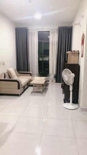 Căn hộ tầng 4 Jamila Khang Điền cửa hướng Tây Bắc, đầy đủ nội thất.