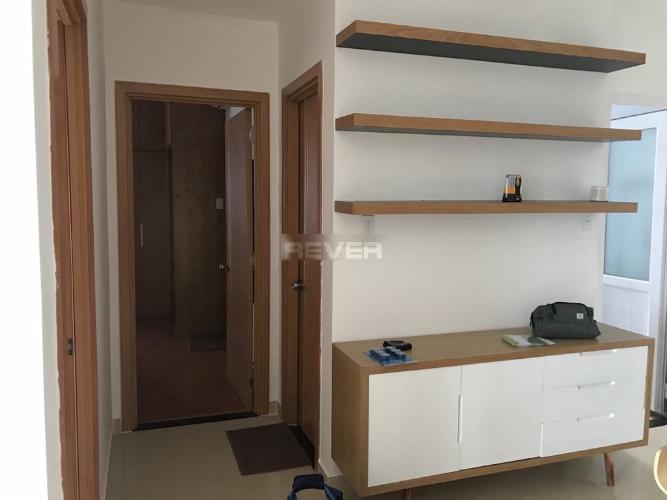 Phòng khách căn hộ Saigonres Plaza Căn hộ Saigonres Plaza tầng cao nội thất đầy đủ tiện nghi.