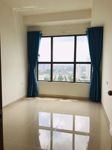 Căn hộ Officetel The Sun Avenue nội thất cơ bản, đón view thành phố.