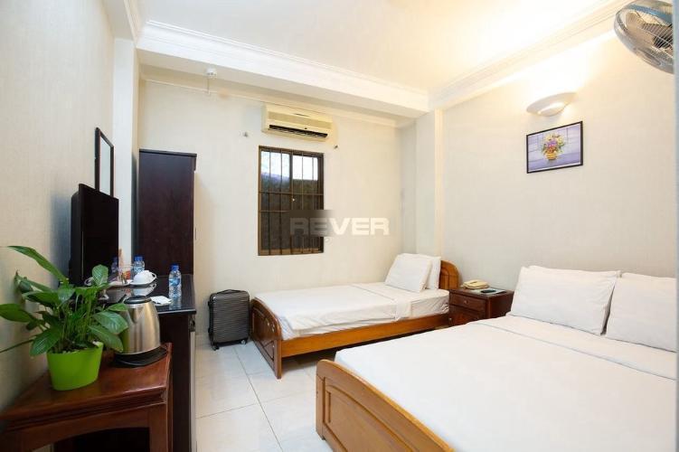Nhà phố Phạm Ngũ Lão, Quận 1 Nhà phố ngay khu phố Tây sầm uất, thích hợp cho thuê khách sạn.