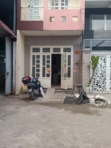 Nhà phố Tây Thạnh, Tân Phú Nhà phố hướng Tây Bắc hẻm thông thoáng, diện tích 220.6m2.