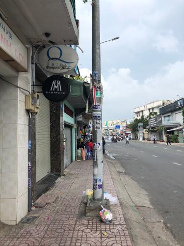 Mặt đường Nhà phố quận Phú Nhuận Bán nhà phố đường Nguyễn Kiệm, phường 3, quận Phú Nhuận, diện tích đất 136m2, diện tích sàn 224m2.