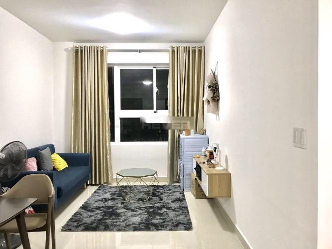Căn hộ Citisoho tầng 14 view nội khu yên tĩnh, đầy đủ nội thất.