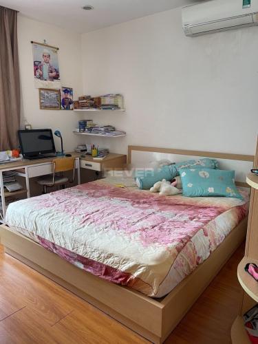 Phòng ngủ Him Lam Riverside, Quận 7 Căn hộ Him Lam Riverside ban công hướng Nam, đầy đủ nội thất.