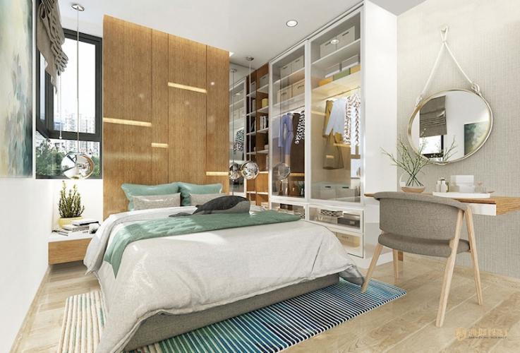Nhà mẫu căn hộ Picity High Park , Quận 12 Căn hộ Picity High Park nội thất cơ bản, đón view thoáng mát.