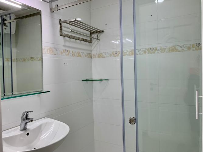 Phòng tắm Sky Garden 3 Căn hộ tầng 6 Sky Garden 3 nội thất đầy đủ hiện đại