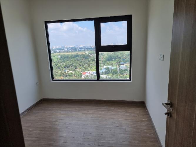 Căn hộ Vinhomes Grand Park, Quận 9 Căn hộ Vinhomes Grand Park tầng 25 diện tích 69.4m2, không nội thất.