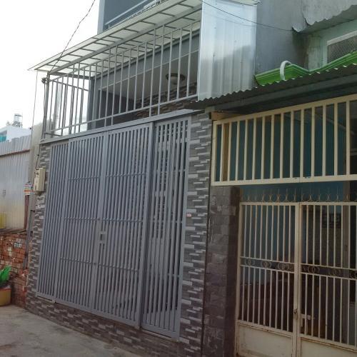 nhà phố Lê Văn Lương Quận 7 Bán nhà hẻm 1 trệt 2 lầu đường Lê Văn Lương quận 7