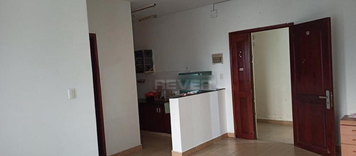 Căn hộ tầng 08 chung cư Khánh Hội 2, view sông và thành phố