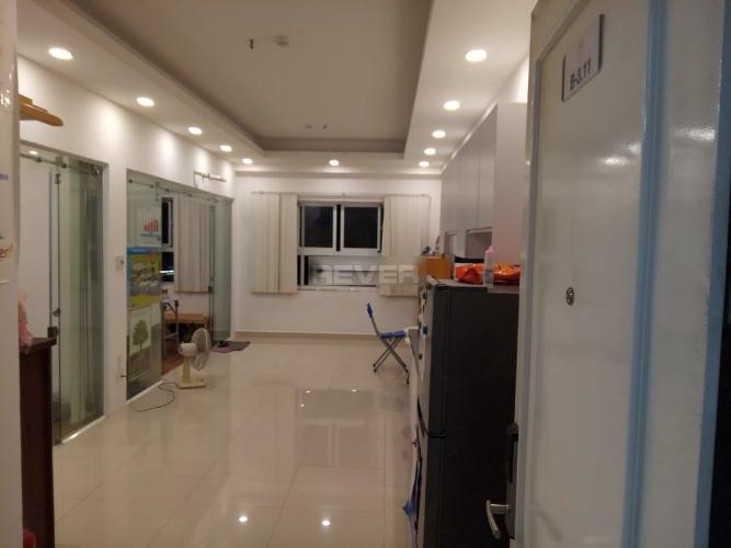 Căn hộ tầng thấp 9 View Apartment đầy đủ nội thất tiện nghi.