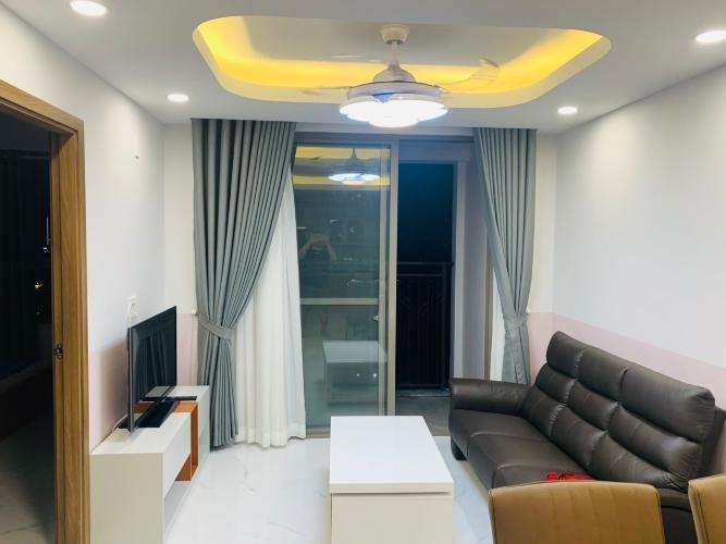 Căn hộ Saigon South Residence tầng 18, view sông thoáng đãng