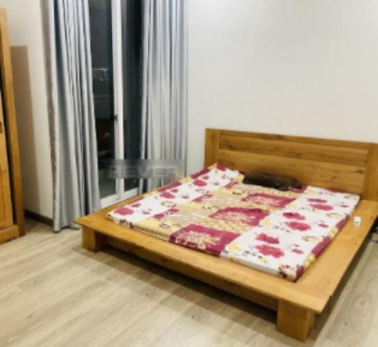 Phòng ngủ Sunny Plaza, Gò Vấp Căn hộ Sunny Plaza đầy đủ nội thất, hướng Đông Nam.