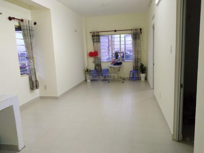 Căn hộ Ehome Đông Sài Gòn 2 tầng 5 hướng Đông Bắc, đầy đủ nội thất.