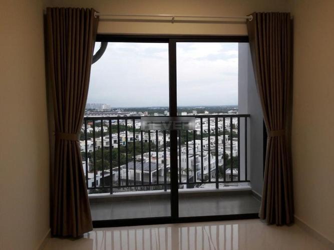 Căn hộ Safira Khang Điền view thành phố thoáng mát, 2 phòng ngủ.