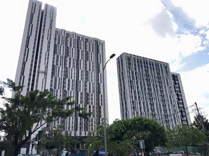 Căn hộ Centana Thủ Thiêm, Quận 2 Căn hộ Centana Thủ Thiêm tầng 8 cửa hướng Đông Nam, nội thất cơ bản.