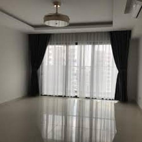 Căn hộ Celadon City ban công thoáng mát, nội thất cơ bản.