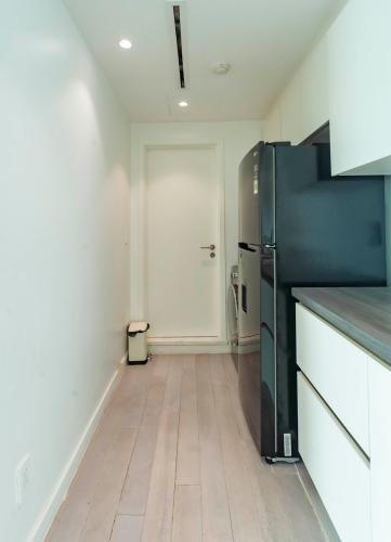 Phòng bếp , Căn hộ Léman Luxury Apartment , Quận 3 Căn hộ Léman Luxury Apartments ban công hướng Đông Nam, đầy đủ nội thất.