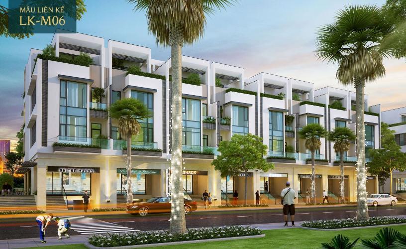 Bán đất nền dự án Saigon Mystery Villas, diện tích đất 180m2