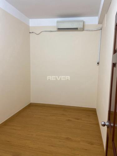 Phòng ngủ căn hộ chung cư 2H Đinh Bộ Lĩnh Căn hộ chung cư 2H Đinh Bộ Lĩnh nội thất cơ bản, thiết kế kỹ lưỡng.