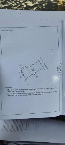 Bản vẽ nhà phố Trần Quang Diệu, Quận 3 Nhà phố hướng Tây Nam, hẻm trước nhà 3m, đầy đủ nội thất.