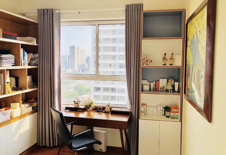 Không gian căn hộ Lexington Residence, Quận 2 Căn hộ tầng 12 Lexington Residence hướng Tây Bắc, đầy đủ nội thất.