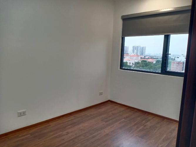 Phòng ngủ One Verandah Quận 2 Căn hộ One Verandah tầng trung, nội thất hoàn thiện.