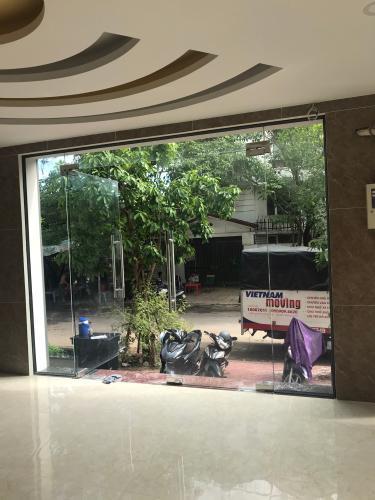 Mặt bằng kinh doanh huyện Bình Chánh Mặt bằng kinh doanh tại KDC Trung Sơn diện tích 85m2, đầy đủ tiện ích.