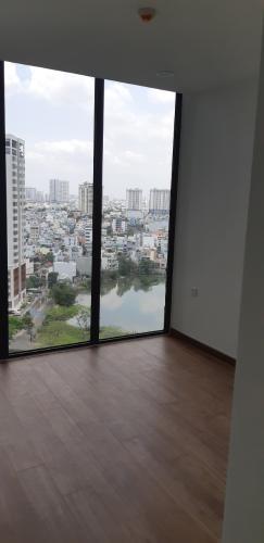 Phòng ngủ Eco Green Saigon, Quận 7 Căn Hộ EcoGreen Saigon nội thất cơ bản , view thoáng