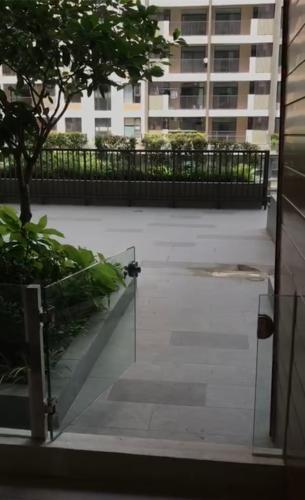 Không gian căn hộ Jamila Khang Điền , Quận 9 Căn hộ Jamila Khang Điền ban công hướng Đông Nam thoáng gió.