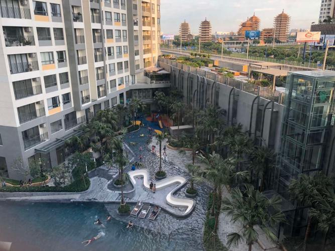 căn hộ Masteri An Phú Quận 2 Căn hộ Masteri An Phú tầng 06 view hồ bơi thoáng mát