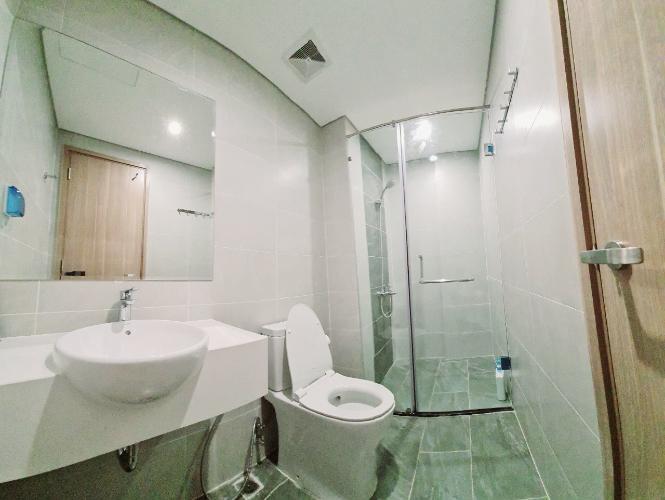 Phòng Tắm Vinhomes Grand Park Căn hộ Vinhomes Grand Park tầng cao, nội thất đầy đủ.