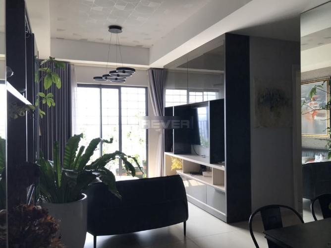 Căn hộ M-One Nam Sài Gòn tầng cao, view Phú Mỹ Hưng.