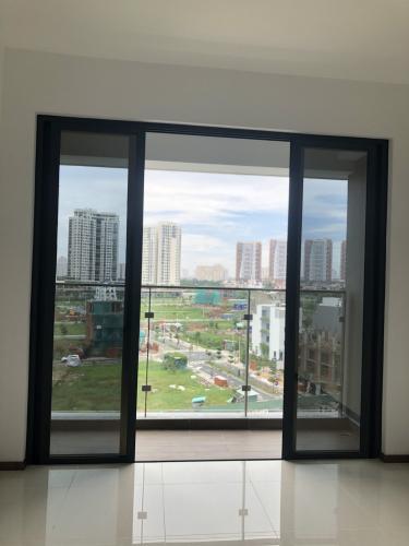 View One Verandah Quận 2 Căn hộ One Verandah đầy đủ nội thất, view thành phố.