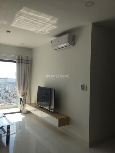 Căn hộ ViVa Riverside tầng 19 view thoáng mát, đầy đủ nội thất.