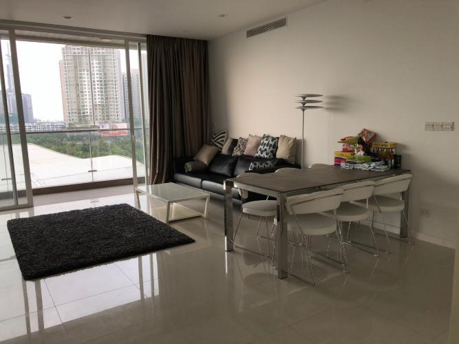 Căn hộ Sarimi  Sala Đại Quang Minh tầng 05 bàn giao nội thất đầy đủ