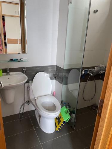 Phòng tắm Him Lam Riverside, Quận 7 Căn hộ Him Lam Riverside ban công hướng Nam, đầy đủ nội thất.