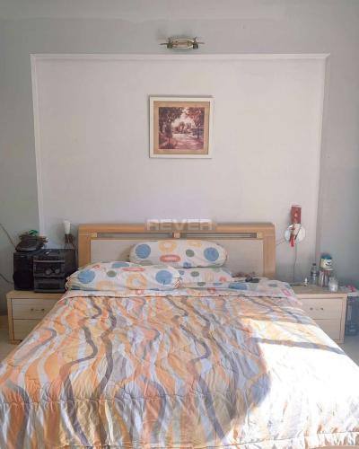 Phòng ngủ nhà phố Quận Bình Tân Nhà phố mặt tiền đường 30 hướng Đông có sân thượng, đầy đủ nội thất.