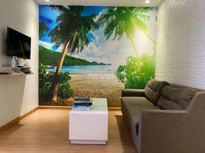 Căn hộ căn hộ I-Home tầng 19 nội thất đầy đủ