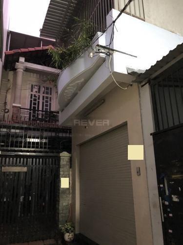 Nhà phố hướng Bắc, hẻm riêng nội bộ an ninh.