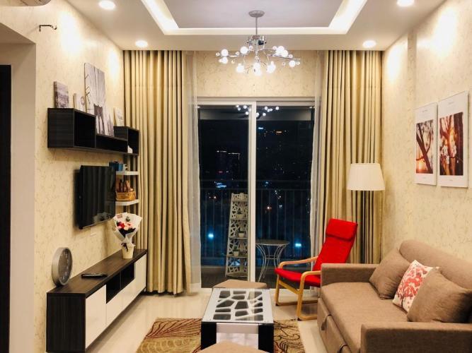 Căn hộ Sunrise Riverside đầy đủ nội thất, view sông và thành phố.
