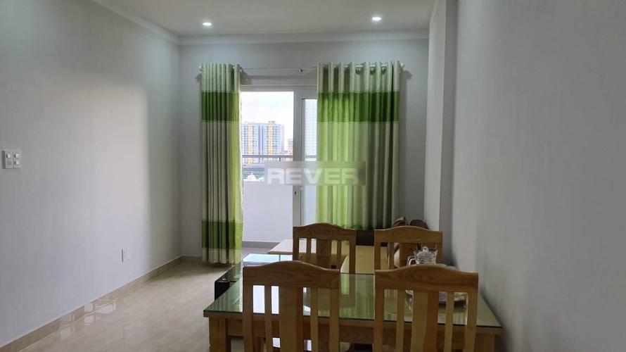 Căn hộ Heaven Riverview nội thất đầy đủ, view thành phố.