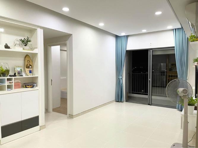 Căn hộ Masteri Thảo Điền cửa hướng Tây Bắc, đầy đủ nội thất.