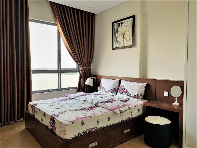 Phòng ngủ Diamond Island Quận 2  Căn hộ Diamond Island thiết kế hiện đại, view nội khu.