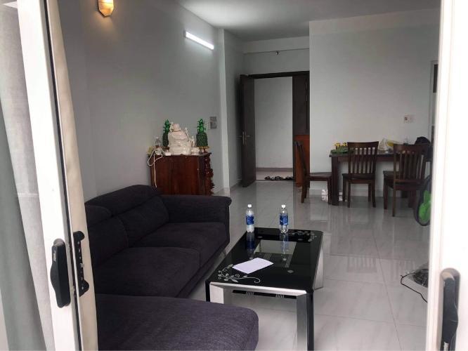 Căn hộ Lữ Gia Plaza tầng 2 đầy đủ nội thất, view thoáng mát.