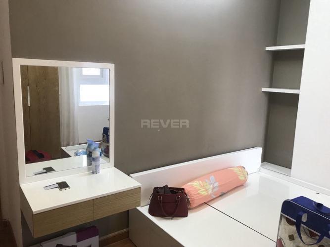 Phòng ngủ căn hộ Saigonres Plaza Căn hộ Saigonres Plaza tầng cao nội thất đầy đủ tiện nghi.